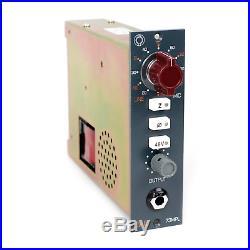 New BAE 1073MPL 500 Series Mic Pre-Amp Class A Rich Harmonically Carnhill