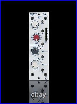 New Rupert Neve Designs Portico 511 Mic Preamp 500-Series Module + FREE Shipping