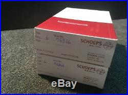 Pair Matched Schoeps CMC6 Preamp. NEW Microphone