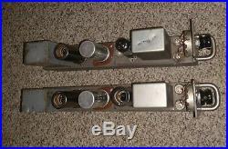 Pair Of Rare Rca Ba-21a Microphone Preamplifiers #2 / Ba-31a