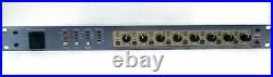 Panasonic Ramsa WZ-AD96M 8-Channel A/D Converter & Mic Pre amp