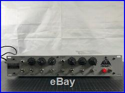 Peavey Electronics VMP-2 Vacuum Tube Microphone Preamp
