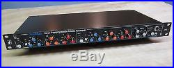 Pendulum SPS-1 Stereo Acoustic Guitar Preamp