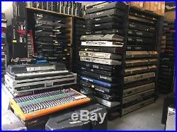Portico 511 Rupert Neve Designs 500 Series Mic Pre amp in box //ARMENS//