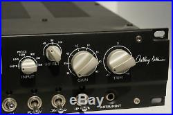 PreSonus ADL-600 2 Channel High Voltage Tube Pre-Amp