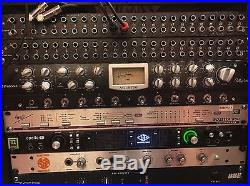 PreSonus ADL 700 Tube Channel Strip Microphone Preamp NEAR MINT