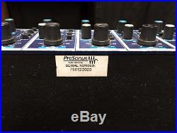 PreSonus M80 8-Channel Preamp
