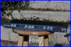 PreSonus MP20 2-Channel Mic Preamp MP-20 Stereo, excellent condition