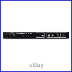 PreSonus RC500 Solid State Microphone Preamplifier Channel Strip
