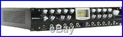 Presonus ADL700 Tube Channel Strip Mic Pre Compressor EQ (MINT)