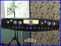 Presonus ADL 600 2-channel Tube Microphone Preamplifier with Phantom Power