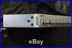 Presonus Digimax D8 Eight Channel Class A Mic Preamp with 24-bit 48kHz ADAT