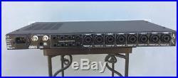 Presonus Digimax LT 8 Channel Mic Preamp Digital Converter