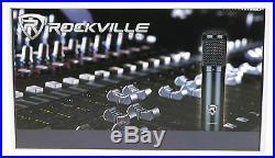 Presonus StudioChannel Studio Channel Recording Preamp+Studio Mic+Headphones