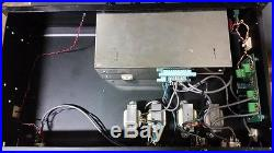 Quad Eight MM310 (Original Motown Console) Dual Channel Preamp / EQ