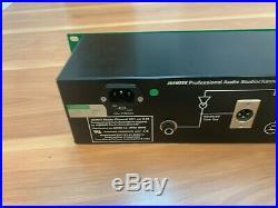 RARE (Gold Letters) JoeMeek Studio Channel VC1 Mic Preamp Compressor v2.02