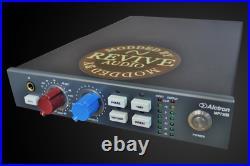 REVIVE AUDIO MODIFIED ALCTRON MP73v21073, DISCRETE, TRANSFORMER MIC PREAMP