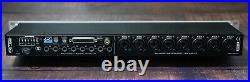 RME Octamic D Analogue / Digital 8ch Microphone Preamp / Converter