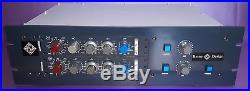 Rack Housing by Retro Design, for a Pair of Neve 1073 preamps