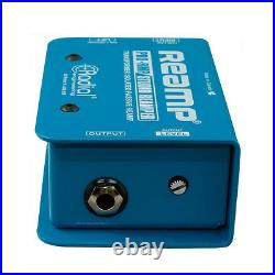 Radial Engineering ProRMP Passive Re-Amplyfing (Reamp) Direct Box New