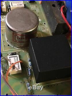 Reliquia 312 Stereo MIC Pre Api Clone