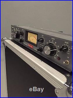 Retro Instruments 176 Limiting Amplifier compressor limiter Excellent Condition