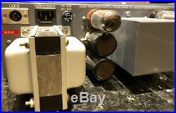 Retro Sta-Level Tube Compressor