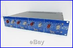 Revive Audio Custom, 473, Four Channel Neve 1073, Carnhill Transformers
