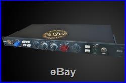 Revive Audio Modified Alctron Mp73eq V21073, Discrete, Transformer MIC Preamp