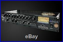 Revive Audio Modified Art Pro Channel Ii, Opto Tube Channel Strip, Big Sound