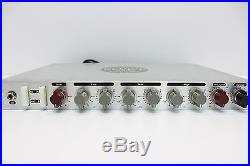 Revive Audio Modified Chameleon Labs 7602 Carnhills! MIC Preamp, Smooth
