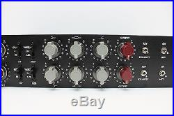 Revive Audio Modified Racked Yamaha Pm-1000 Dual Preamps, Transformer Loaded