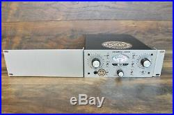 Revive Audio Modified Universal Audio, Twin Finity 710 Preamp, Excellent
