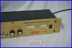 Rolls Bellari RP520 Studio Tube Microphone Preamp Preamplifier