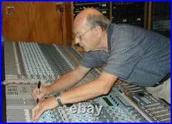 Rupert Neve 5211 2-Channel Mic Pre