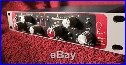 Rupert Neve Designs 5012 Portico 2 Channel Microphone Pre Amplifier