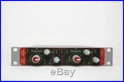 Rupert Neve Designs Portico 5012 Dual Mic Pre-Amp USED #1