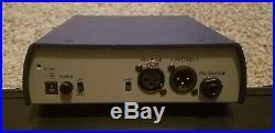 Rupert Neve Designs Portico 5017 Mobile DI Mic and Instrument Preamp, Compressor