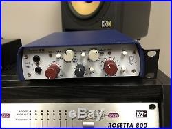 Rupert Neve Designs Portico 5017 mic preamp, compressor, DI