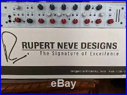 Rupert Neve Designs Portico II Channel Strip