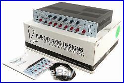 Rupert Neve Designs RND Portico II Channel Strip Pre Amp