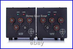 Rupert Neve Designs Shelford 5052 Microphone Pre Inductor EQ x9 Rack + PSU RND