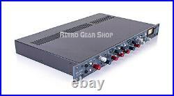 Rupert Neve Designs Shelford Channel Strip Pre Preamp EQ Compressor RND