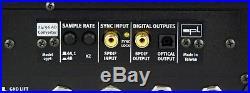 SPL Channel One 9945 AD Preamp + Digital Option 24/96 +Neuwertig+ 1.5J Garantie