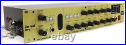 SPL Cnannel One 9945 Tube Mic Preamp Compressor EQ + Neuwertig + 1.5J Garantie