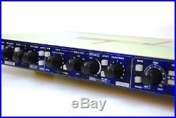 SPL EQ Magix Channelstrip Preamp Equalizer Vitalizer Stereo Enhancer + Gewähr