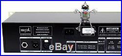 SPL Goldmike 9844 Dual Tube Mic Preamp Class-A Röhre Fast Neuwertig 2J. Garantie