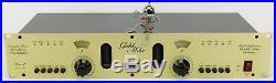 SPL Goldmike 9844 Dual Tube Mic Preamp Class-A Röhre + Sehr Gut + 1.5J Garantie