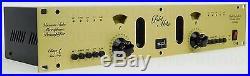 SPL Goldmike 9844 Dual Tube Mic Preamp Class-A Röhre Valve + 1.5 Jahre Garantie