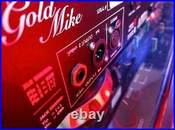 SPL Goldmike 9844 Dual Tube Mic Preamp wie neu